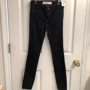 NWT Abercrombie & Fitch Jeggings